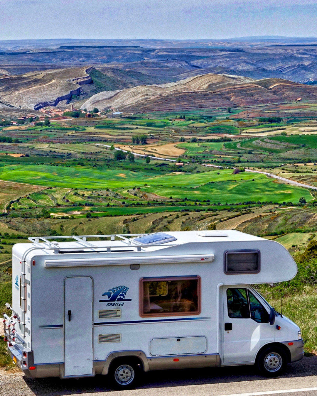 maintenance and repair services - RV